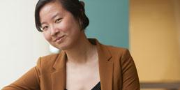 Maria Jiang