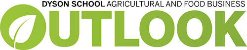 Agricultural and Food Business Outlook logo