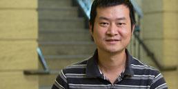 YiWei Wang