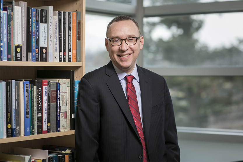 Kevin F. Hallock