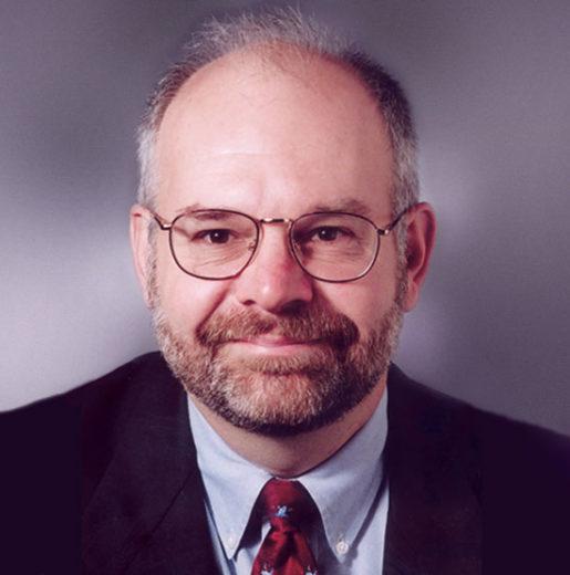 professional Head shot image of FIMP's Bill Drake