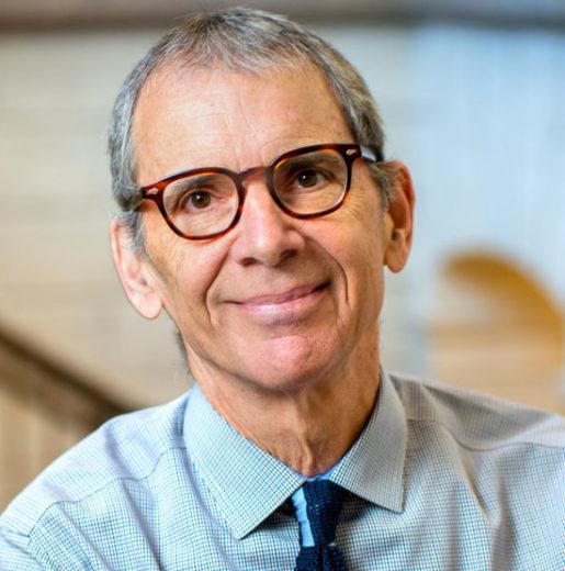 Head shot image of Cornell's Food Industry Management Professor Ed McLaughlin
