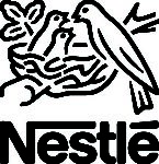 image of new Nestle logo 2019
