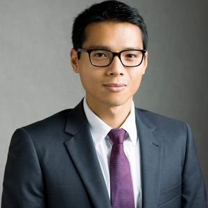 Chia Hua (Gary) Lin Job Market Photo