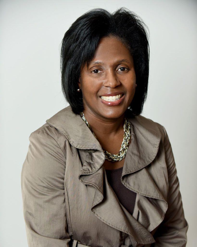 Lynn Perry Wooten, PhD