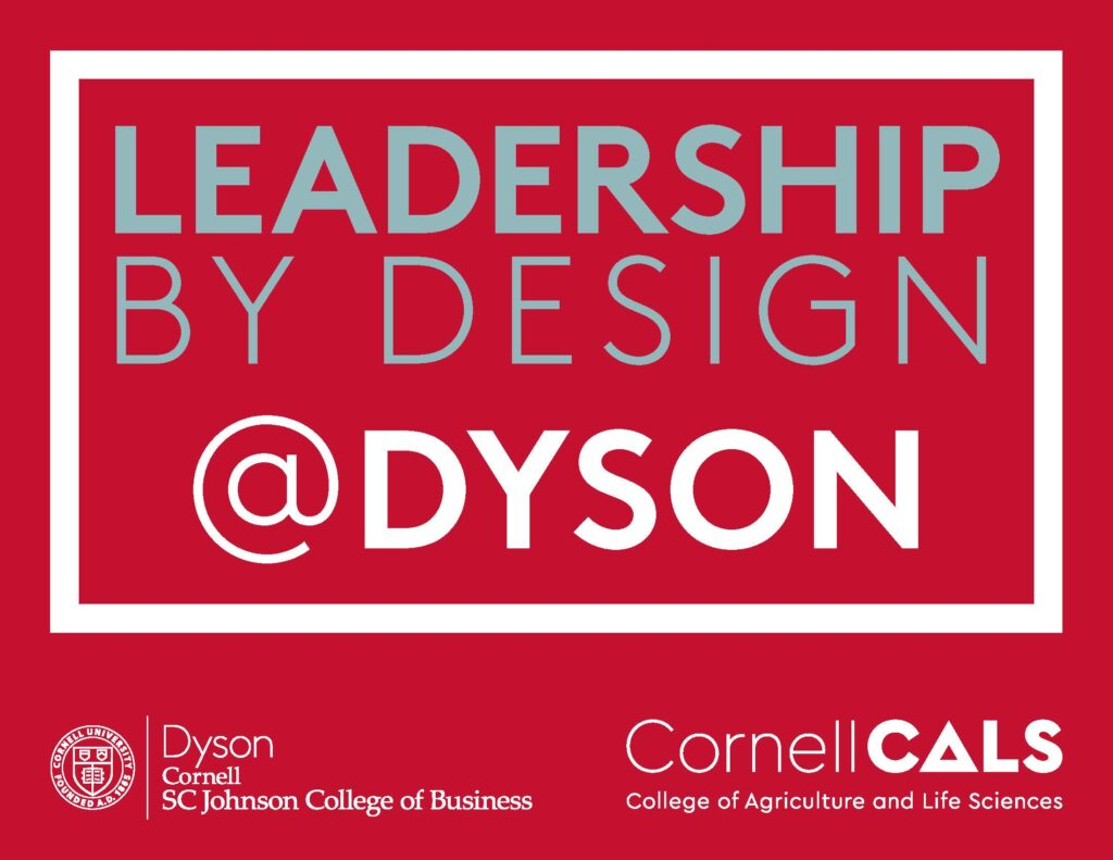 Leadership by DESIGN_Logo