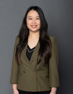 Joy Wu - AEM PhD Job Market Website