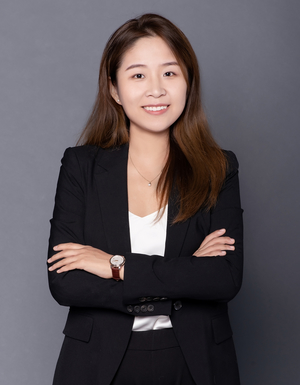 Lin Yang - AEM PhD Job Market Website
