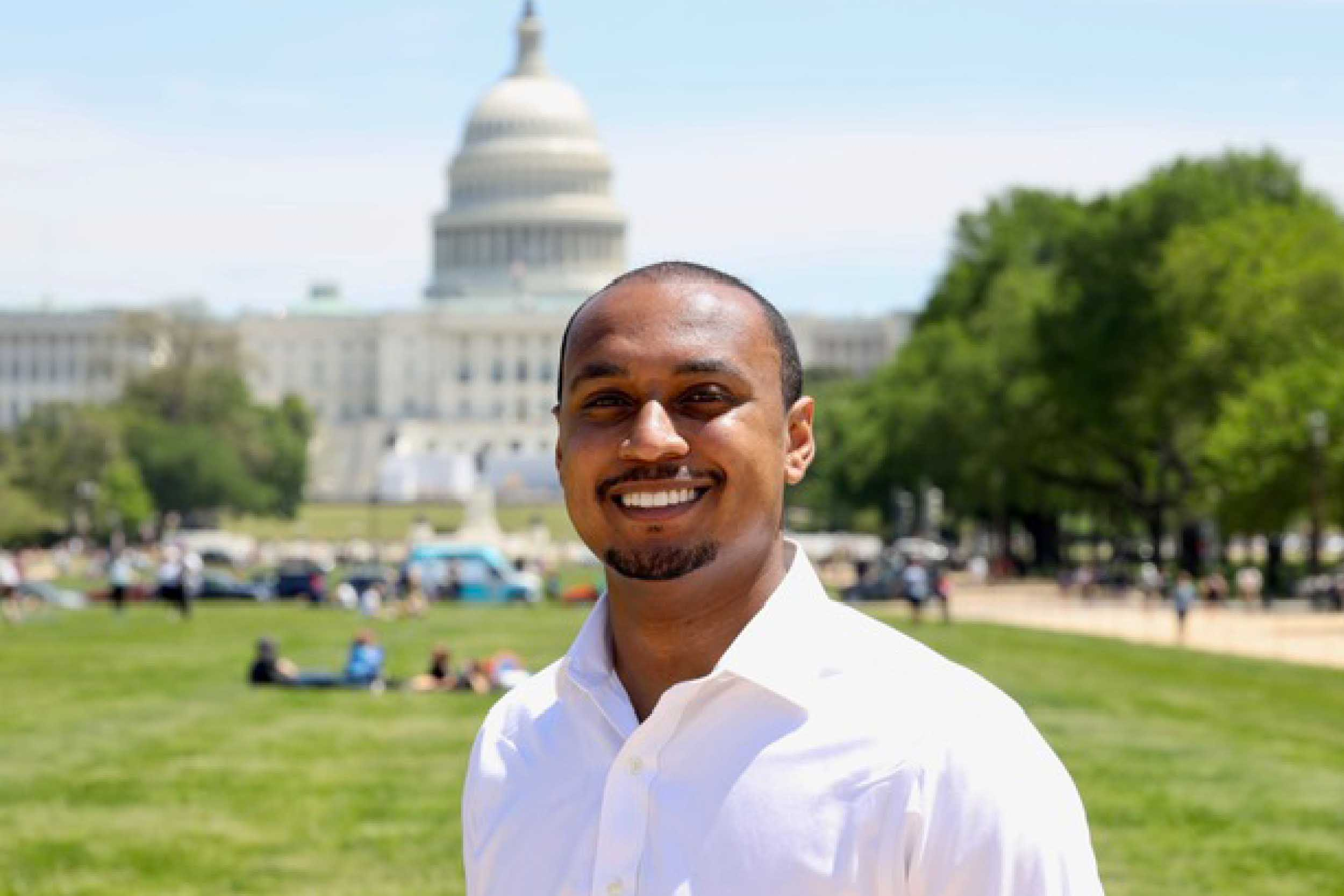 Marquise Riley is a Lecturer of Accounting at Dyson