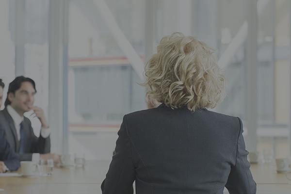 Executive Women in Leadership