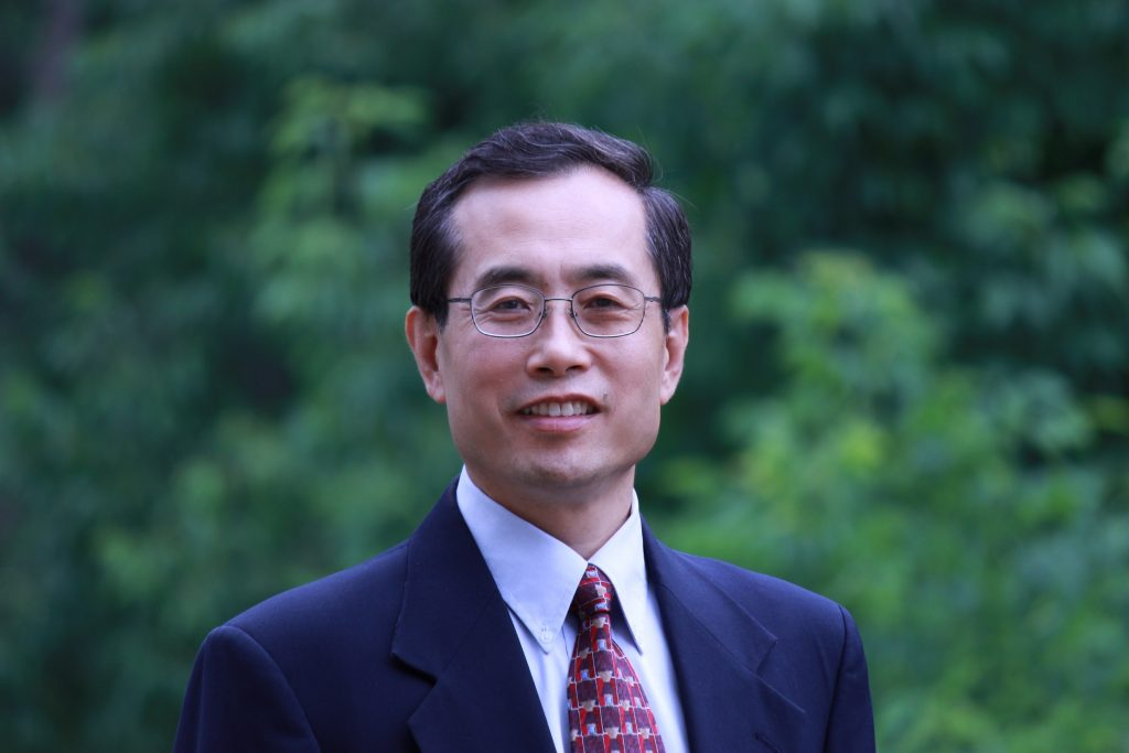 Jinha Zhao David J. Nolan Dean of the Charles H. Dyson School of Applied Economics and Management