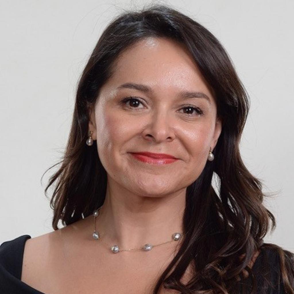 Myriam Lueiza