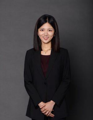 Ruyu Chen - Photo
