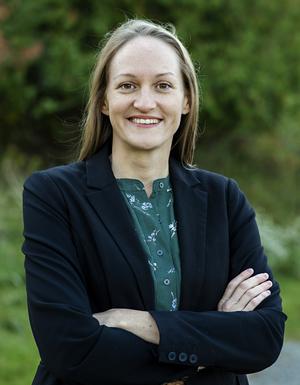 Sylvia Blom - AEM PhD Job Market