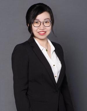 Zhe Yolanda Xue Job Market Photo
